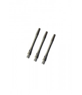 Aluminium Short Natural Shafts