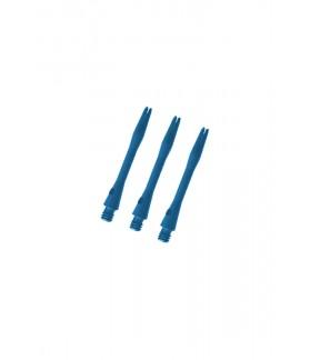 Cañas Aluminio Cortas Azul