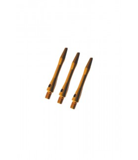 Aluminium Short Gold Shafts