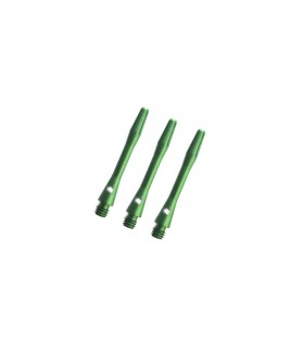 Aluminium Short Green Shafts