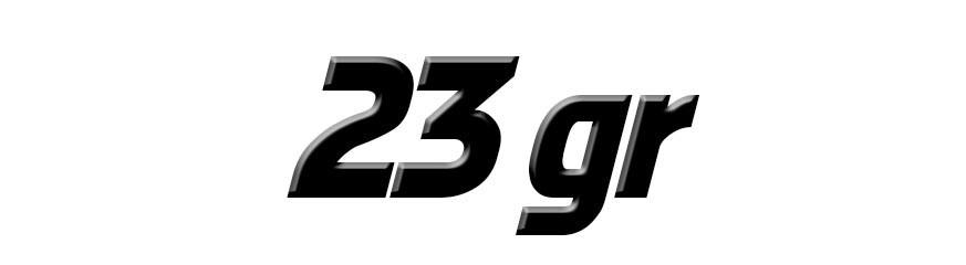 23 Gramos